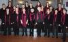 Sternstunden im Advent / Frauenchor der Polizei Kiel