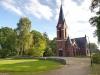 Evangelische Kirche Brokstedt