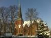 St. Martin Kirche zu Nortorf